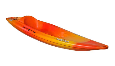 Scubapro Old Town Twister sit on top kayaks