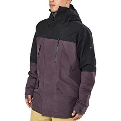 Roll over image to zoom in Dakine Men's Sawtooth Gore-Tex 3L Jacket