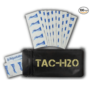 Expedition Research LLC TAC-H20