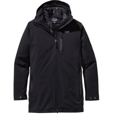 Tres 3 in 1 Parka Best Patagonia Jackets