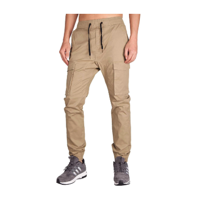 Italy Morn Tapered Cargo