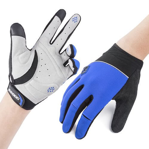 Zookki Cycling Gloves