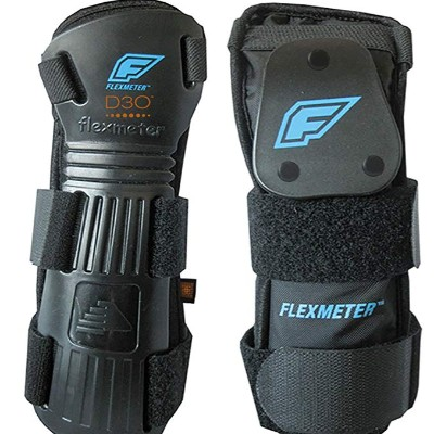 Flexmeter Double Sided Wrist Guards D3O