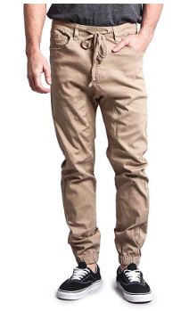 Victorious Twill Joggers