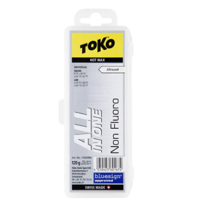 Toko All in One Wax