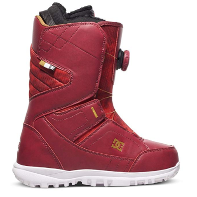 DC Women's Search Snowboarding Boot