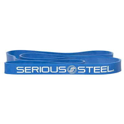 Serious Steel Fitness Pull Up Bands