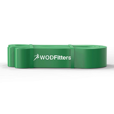 WODFitters Pull Up Bands