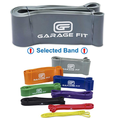 Garage Fit Pull Up Band