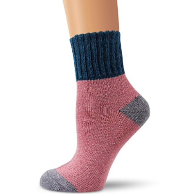 Ambielly Best Boot Sock