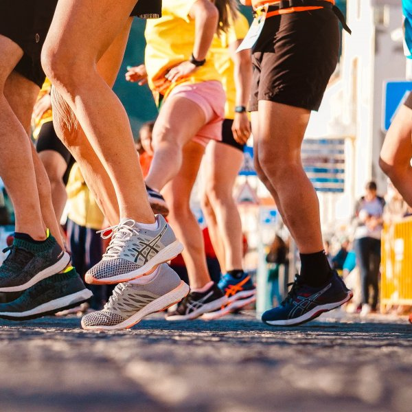 choose the best running shoes