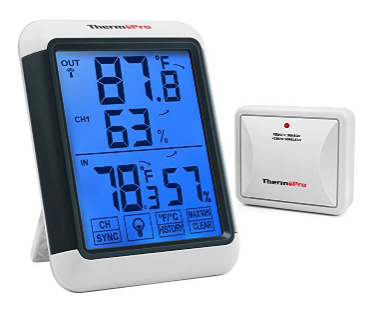 ThermoPro TP65A