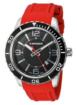 Wenger Roadster Casual Watch