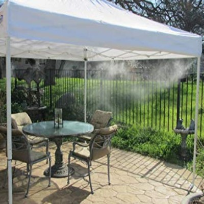 Cool-Off Mid Pressure Misting Canopy Tents