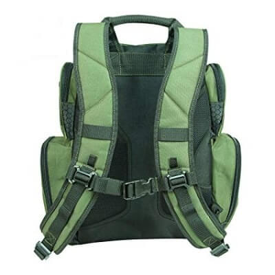 WILD RIVER WT3606 Fishing Backpack