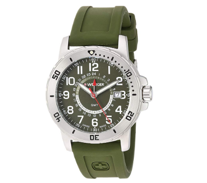 Wenger Off-Road Watch