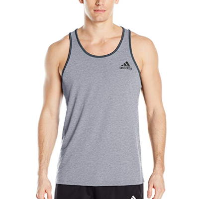 ADIDAS ULTIMATE Best Workout Tank Top