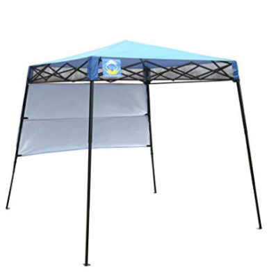 Crown Shades Canopy Tent