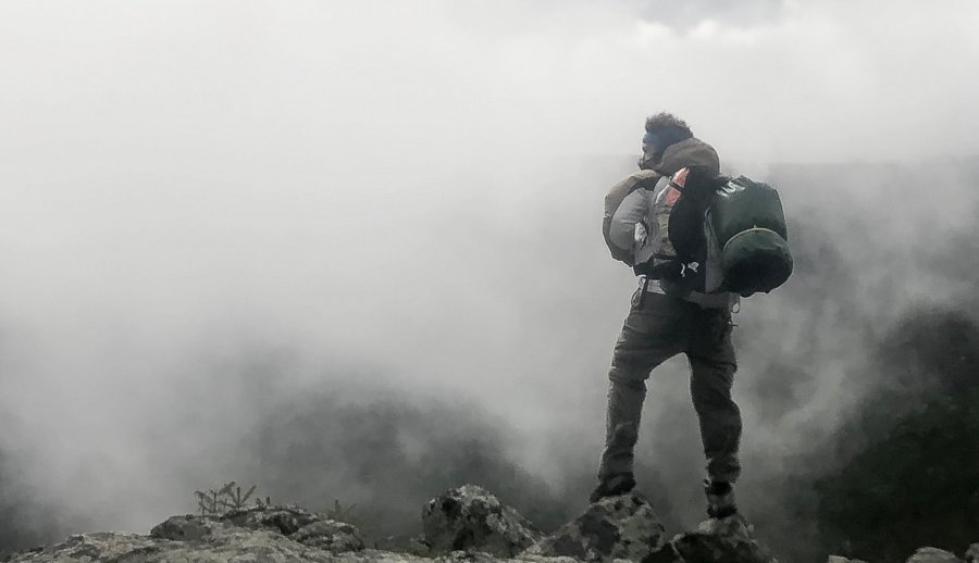 hiking gaiters for different terrains