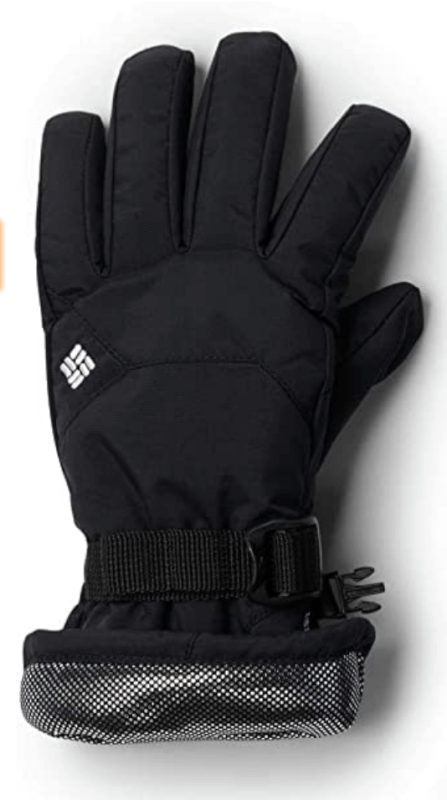 Columbia Youth Whirlibird Gloves 2