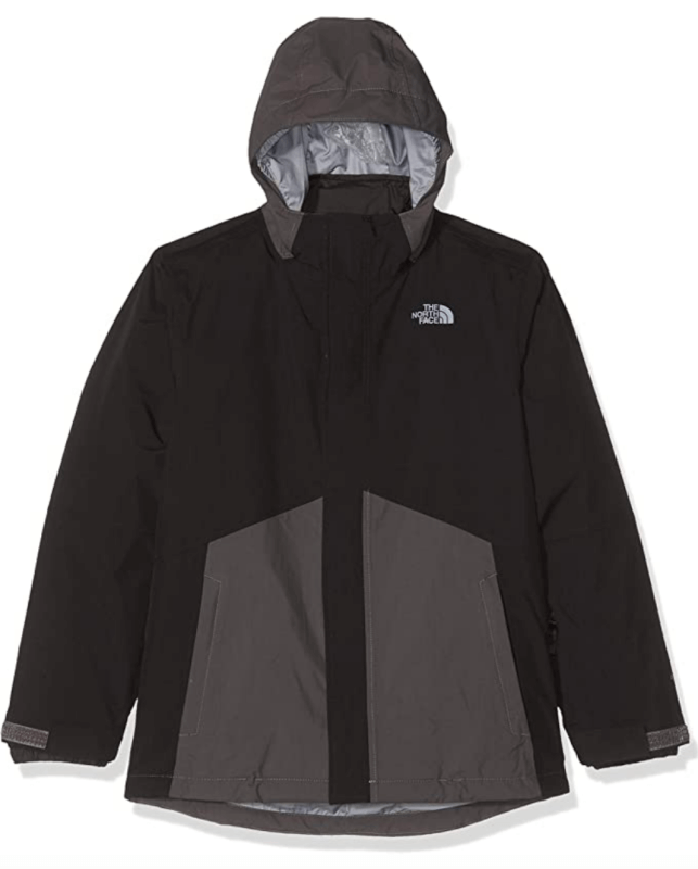 The North Face Kids Boy's Boundary Triclimate Jacket