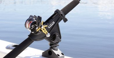 Best Fishing Rod Holders Reviewed & Rated