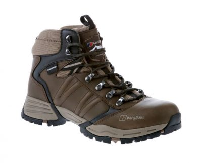 our review of the Berghaus Expeditor