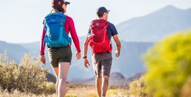 Best Osprey Backpacks Reviewed 2018 GearWeAre
