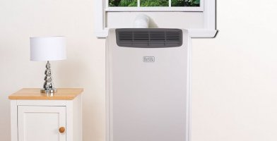 Best Portable Air Conditioners Reviewed 2018 GearWeAre