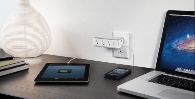 Best USB Power Strips Reviewed 2018 GearWeAre