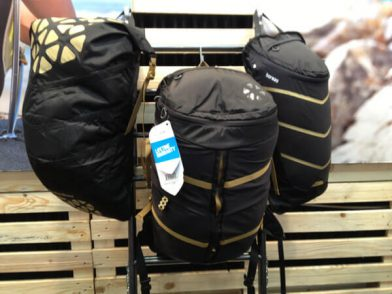 Boreas - Super-Tramp Backpack System