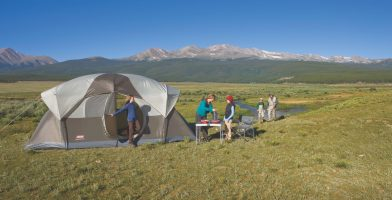 Best family tents Reviewed GearWeAre