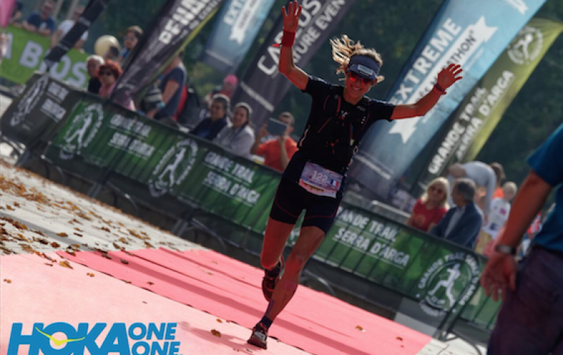 HOKA Success at the 2016 Trail World Championships IAU