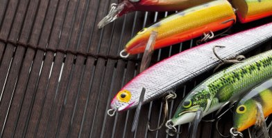 Best Fishing Lures Reviewed and Rated