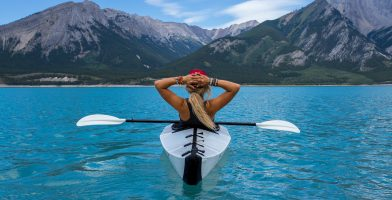 Best Kayak Paddles Reviewed GearWeAre