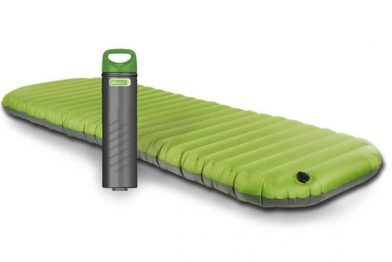 Aerobed - Pakmat Airbed Mattress
