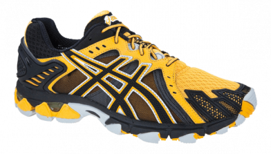 Asics - Sensor Trail Running Shoes