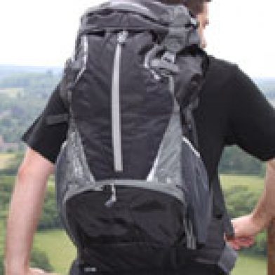 Berghaus - Freeflow 35+8 Backpack