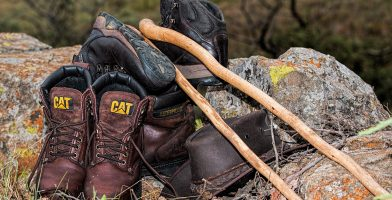 Best Backpacking Boots Reviewed GearWeAre