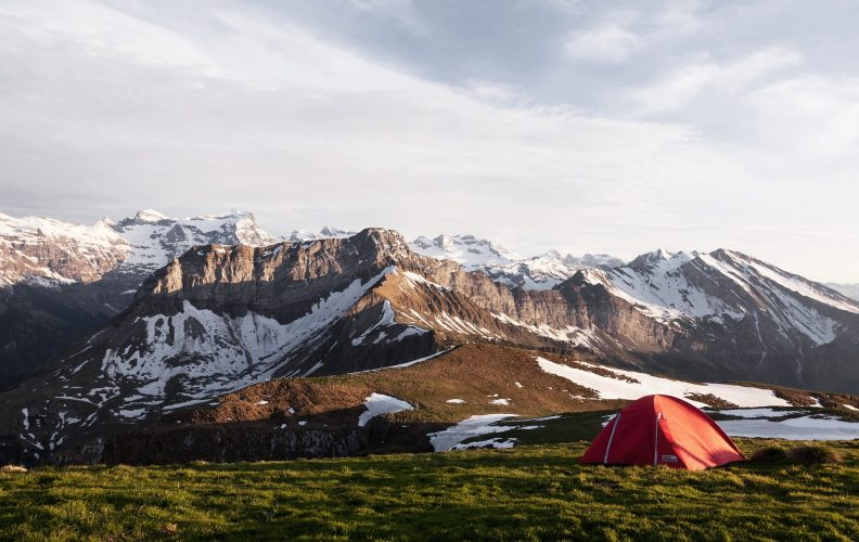 The Difference Between Season Ratings For Tents