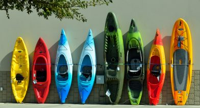 The Hobie Mirage Outback Fishing Kayak Review | GearWeAre