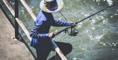 Best Fishing Hats Reviewed and Compared
