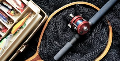 Best Fishing Rods Reviewed GearWeAre