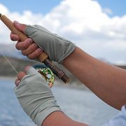Best Fishing Gloves Reviews and Guide