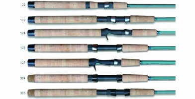 Best Saltwater Casting Rods Reviewed and Rated