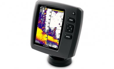 The Garmin Echo 550c Fish Finder Review