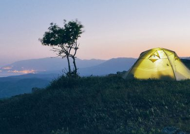 The Best Gadgets & Brands Essential For Camping