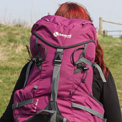 Gelert - Impact 35L Backpack