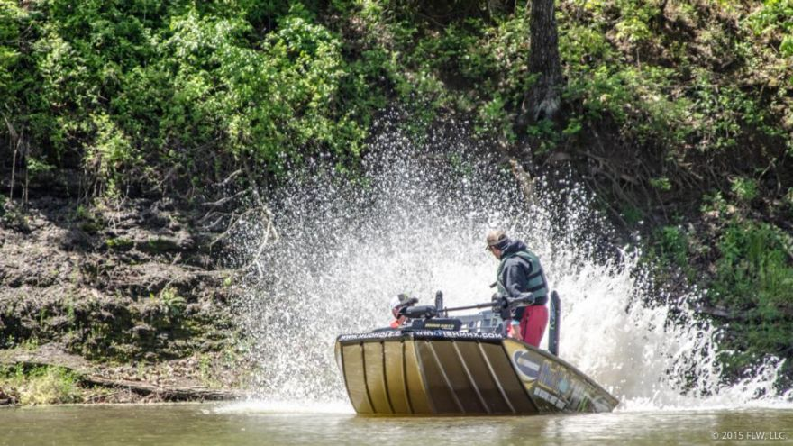How to Catch Shallow Water Bass