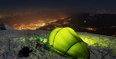 The best tents for backpacking